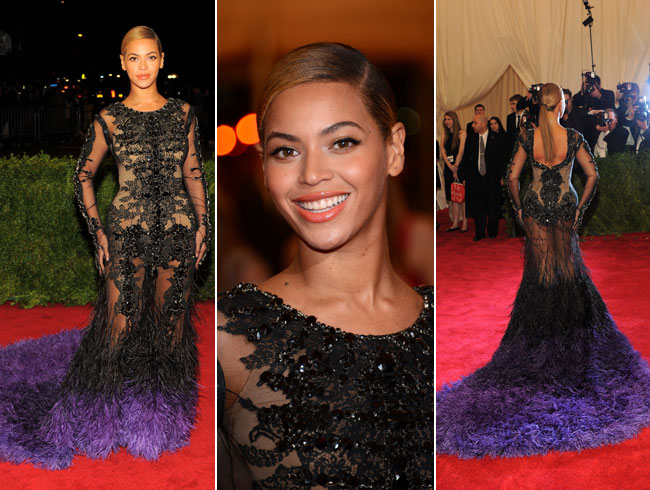 NEWS] Best and Worst Looks at 2012 MET Ball – the urban alternative