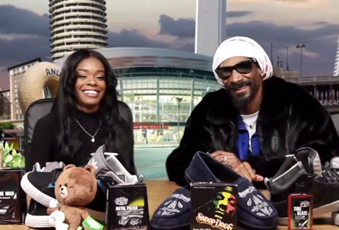 azealia-snoop