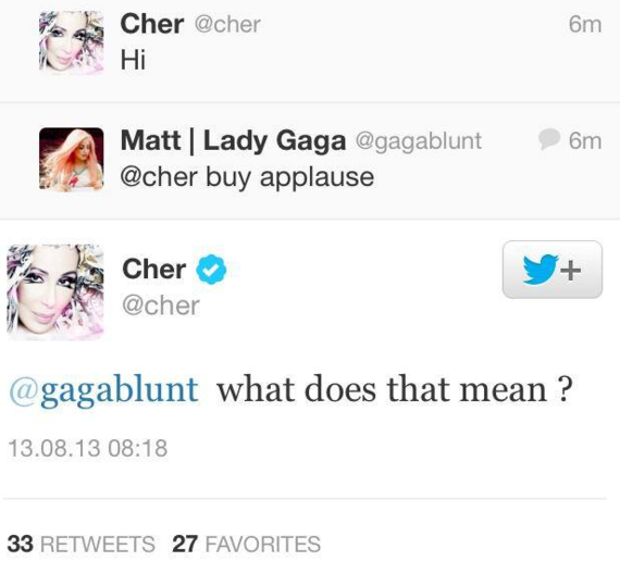 cher_applause