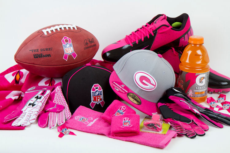 nflbreastcancer